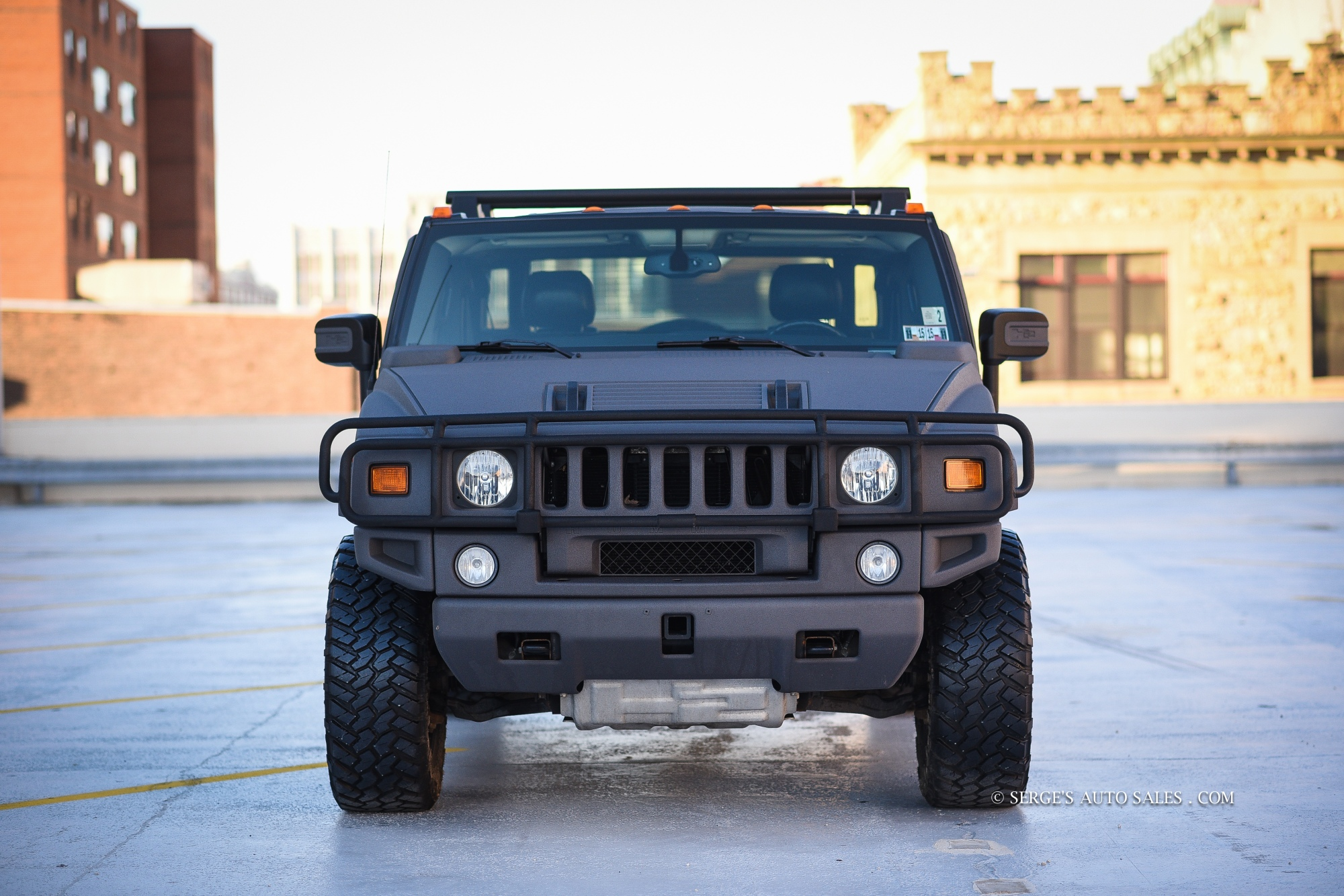 2009 Kevlar Hummer H2 SUT SOLD – Serges Auto Sales of northeast pa