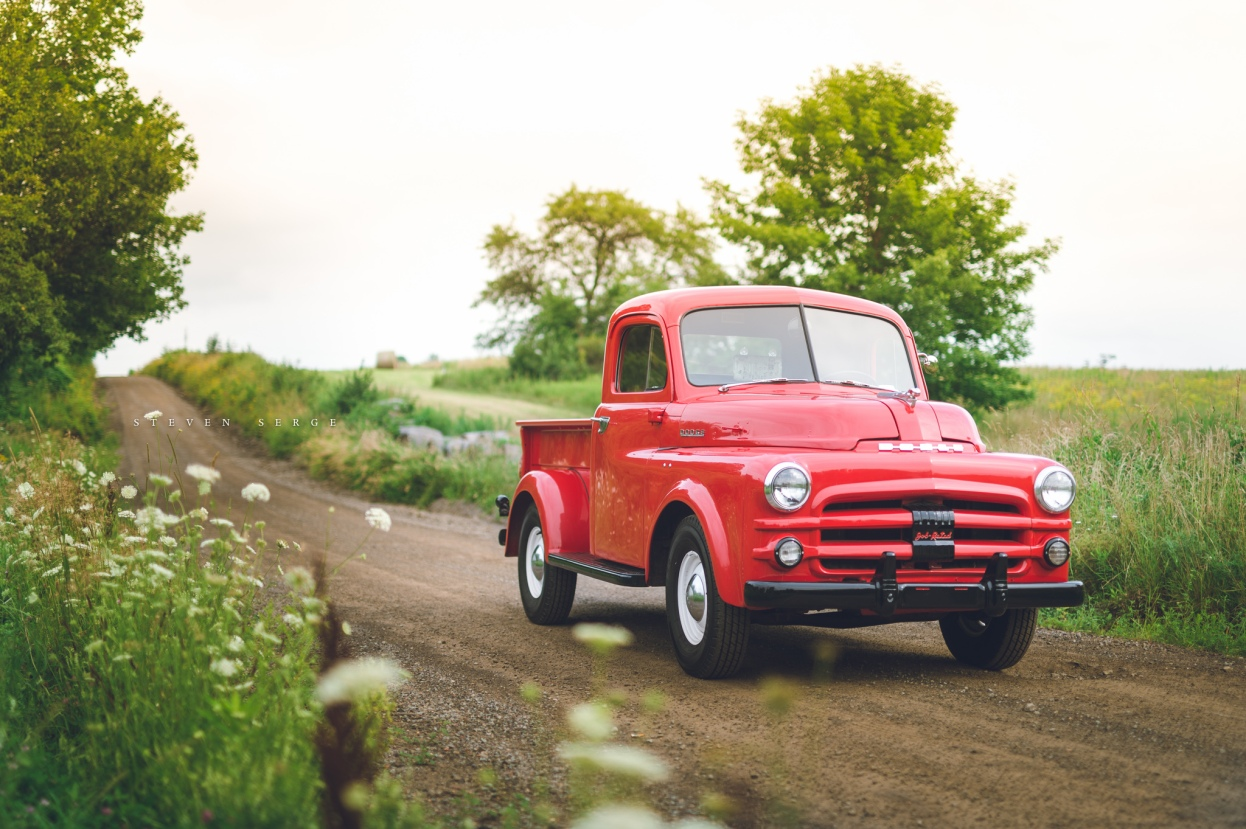 1952-Dodge-Pickup-For-Sale-Rent-Serges-Auto-Sales-Steven-Serge-Photography-Clarks-Summit-Scranton-Barn-wedding-2