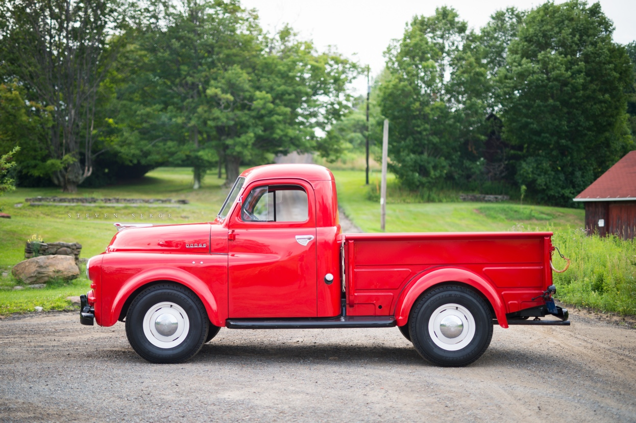 1952-Dodge-Pickup-For-Sale-Rent-Serges-Auto-Sales-Steven-Serge-Photography-Clarks-Summit-Scranton-Barn-wedding-4