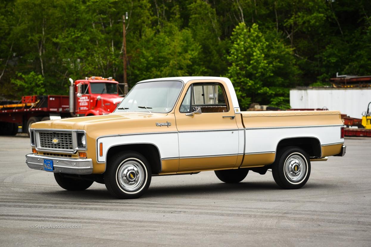 1973-1972-1971-1970-1969-chevrolet-cheyenne-pick-up-for-sale-barrett-mecum-serges-auto-sales-scranton-blakely-pennsylvania-3