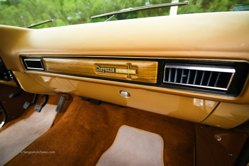 1973-1972-1971-1970-1969-chevrolet-cheyenne-pick-up-for-sale-barrett-mecum-serges-auto-sales-scranton-blakely-pennsylvania-69