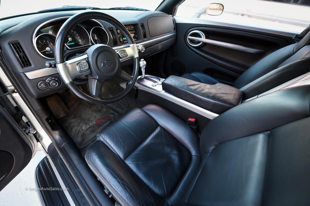 SSR-For-sale-serges-auto-sales-northeast-pa-car-dealer-specialty-corvettes-muscle-classics-42