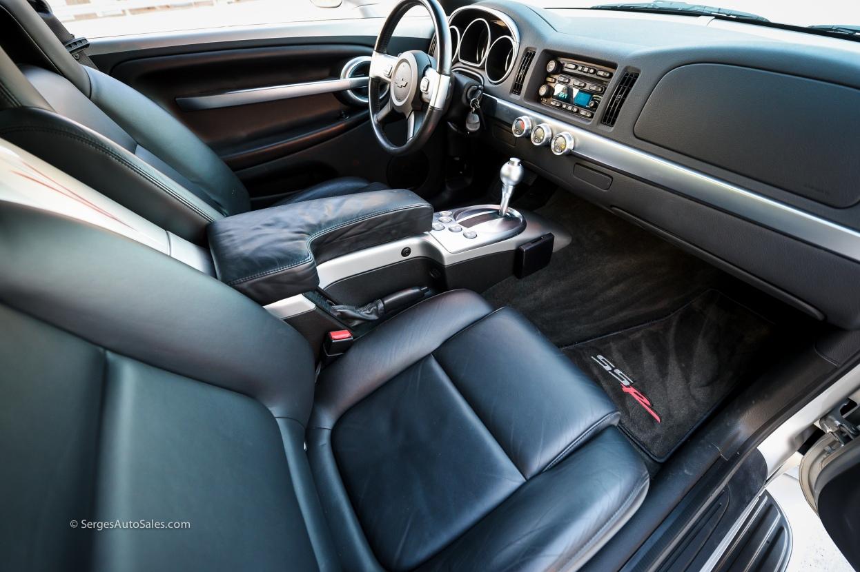 SSR-For-sale-serges-auto-sales-northeast-pa-car-dealer-specialty-corvettes-muscle-classics-43