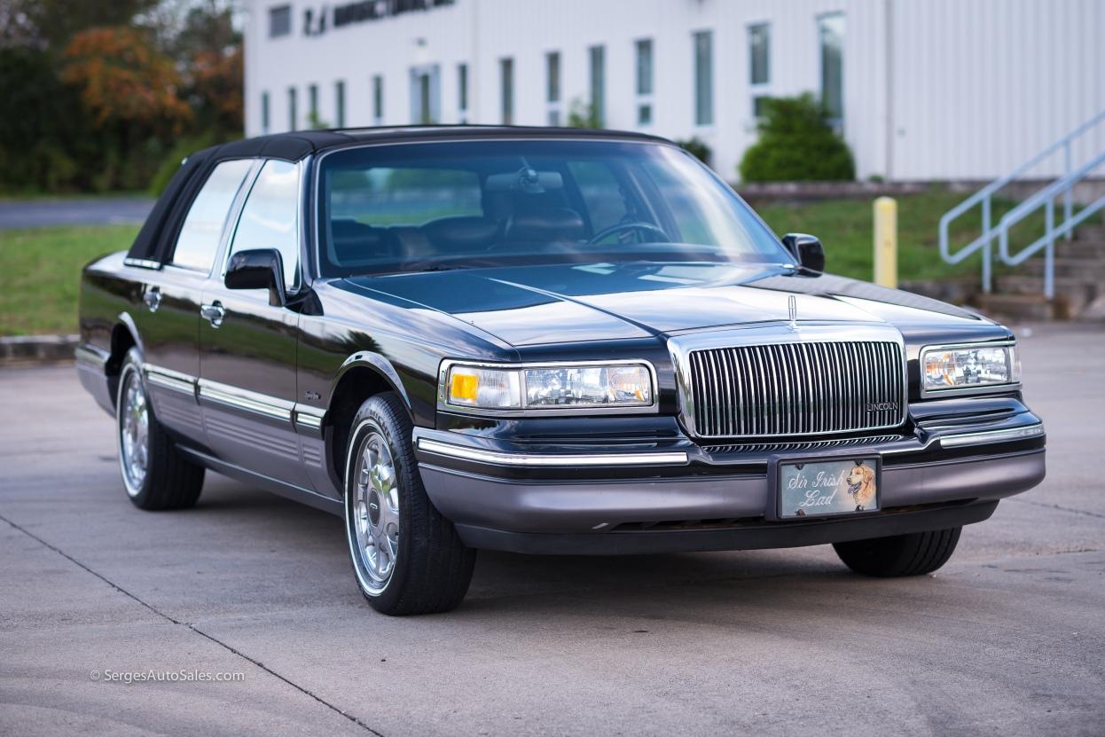 Lincon-town-car-for-sale-classic-1997-serges-auto-sales-pennsylvania-7