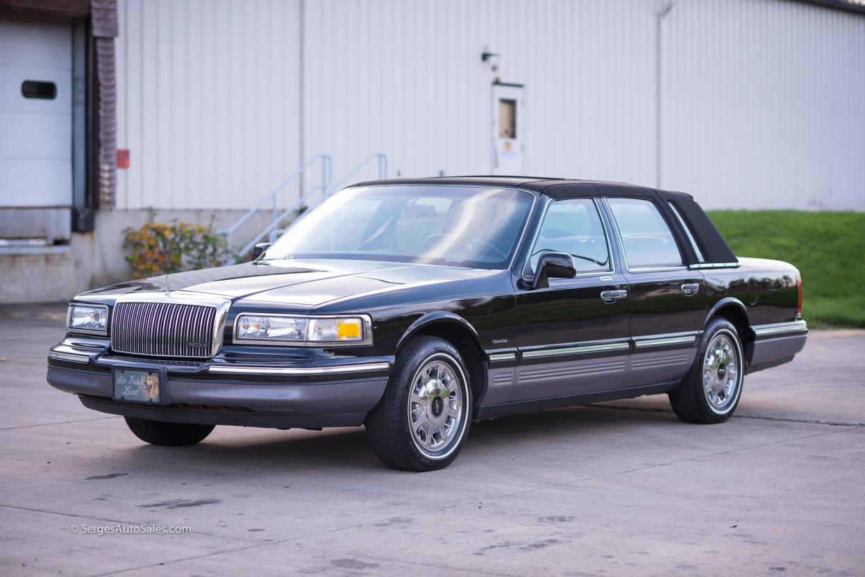 Lincon-town-car-for-sale-classic-1997-serges-auto-sales-pennsylvania-8