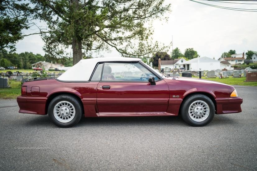 1989-mustang-gt-for-sale-survivor-serges-auto-sales-scranton-21