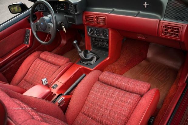 1989-mustang-gt-for-sale-survivor-serges-auto-sales-scranton-45