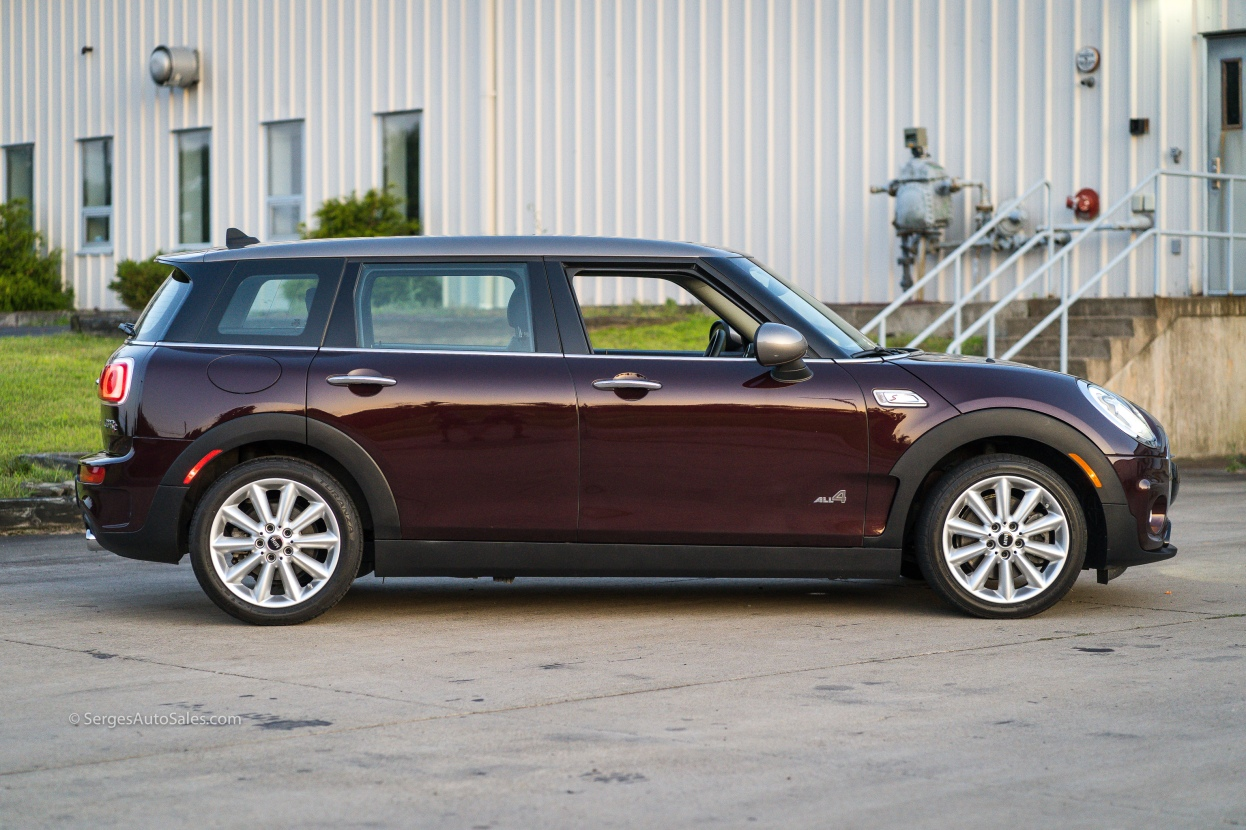 2017-Mini-Clubman-All4-For-Sale-Serges-Auto-Sales-105