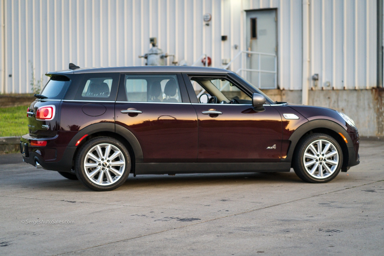 2017-Mini-Clubman-All4-For-Sale-Serges-Auto-Sales-104