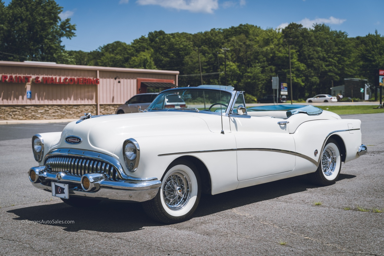 1953-Buick-skylark-convertible-for-sale-serges-1