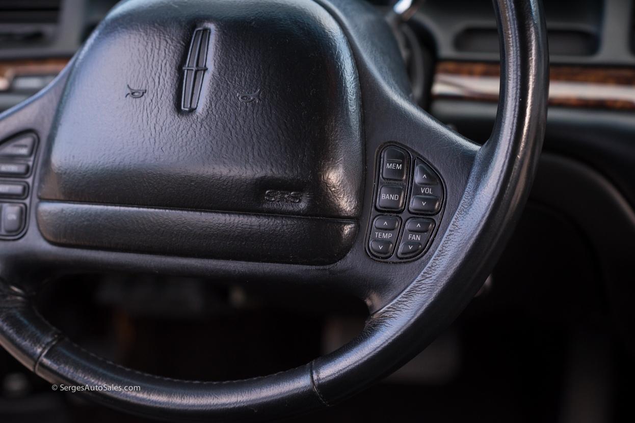 Lincon-town-car-for-sale-classic-1997-serges-auto-sales-pennsylvania-38