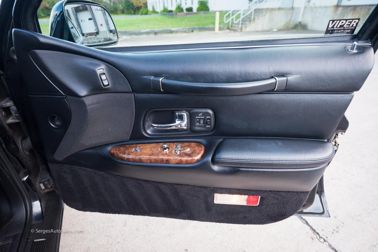 Lincon-town-car-for-sale-classic-1997-serges-auto-sales-pennsylvania-51
