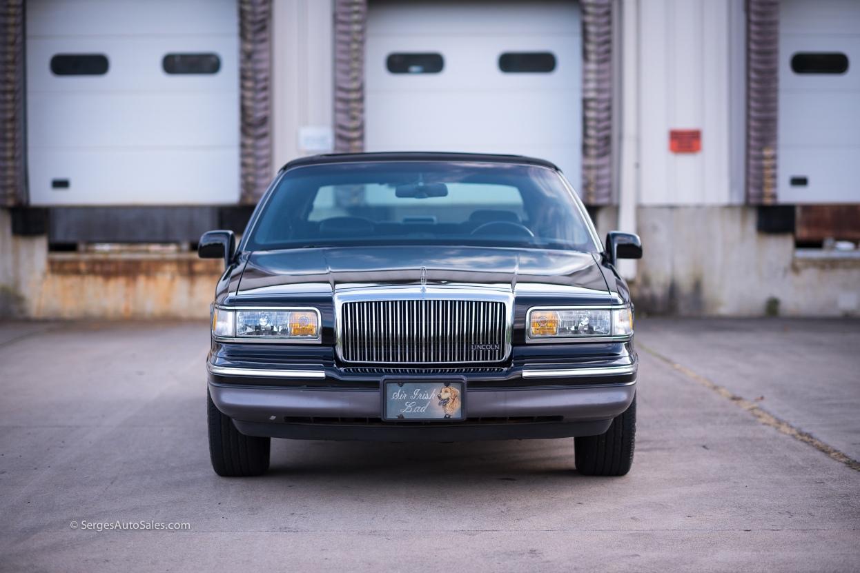 Lincon-town-car-for-sale-classic-1997-serges-auto-sales-pennsylvania-1