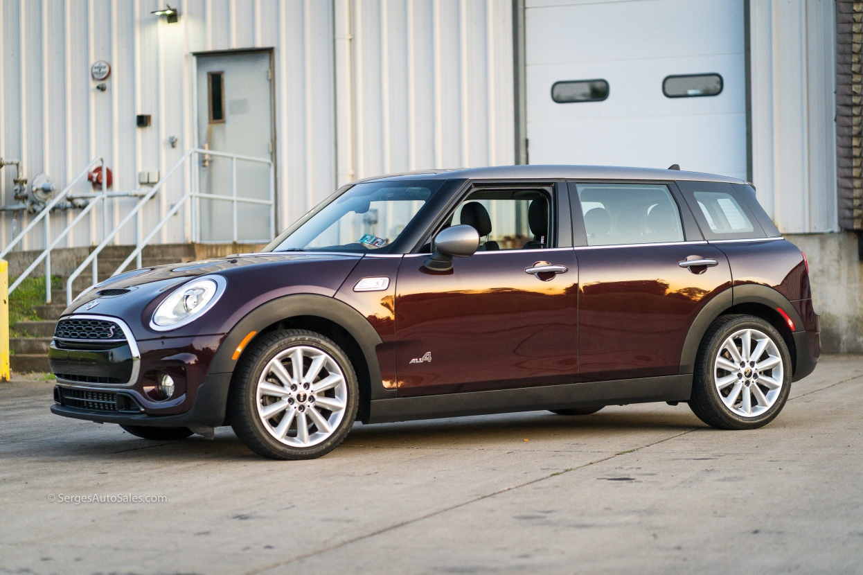 2017-Mini-Clubman-All4-For-Sale-Serges-Auto-Sales-95