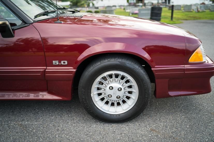1989-mustang-gt-for-sale-survivor-serges-auto-sales-scranton-24