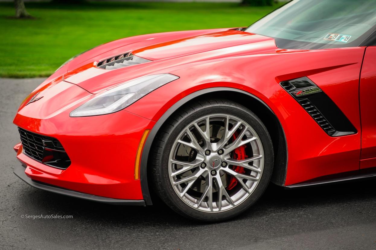 Corvette-z06-for-sale-serges-auto-sales-blakely-pa-13