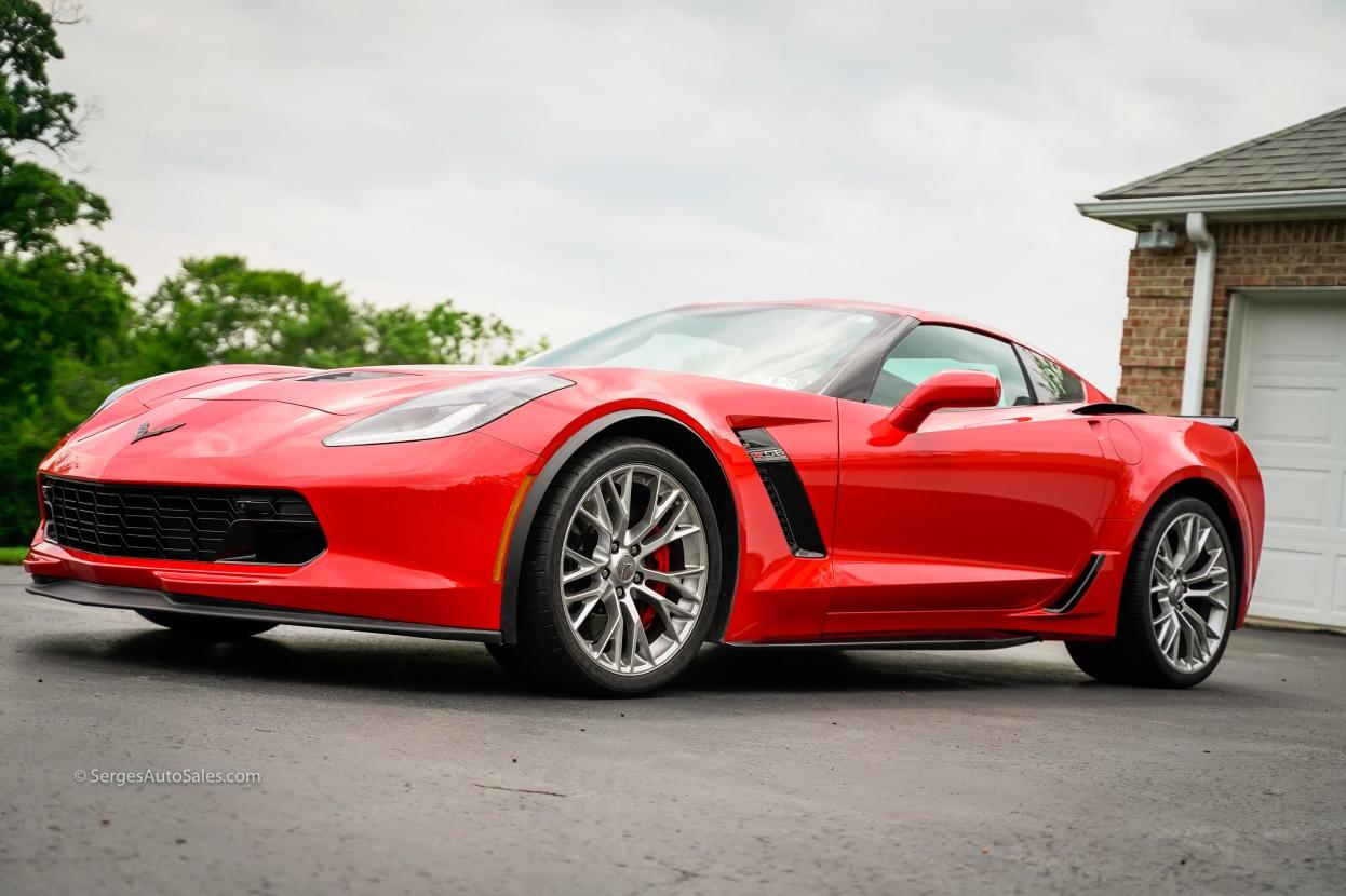 Corvette-z06-for-sale-serges-auto-sales-blakely-pa-12