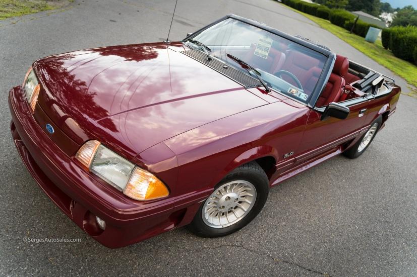 1989-mustang-gt-for-sale-survivor-serges-auto-sales-scranton-9