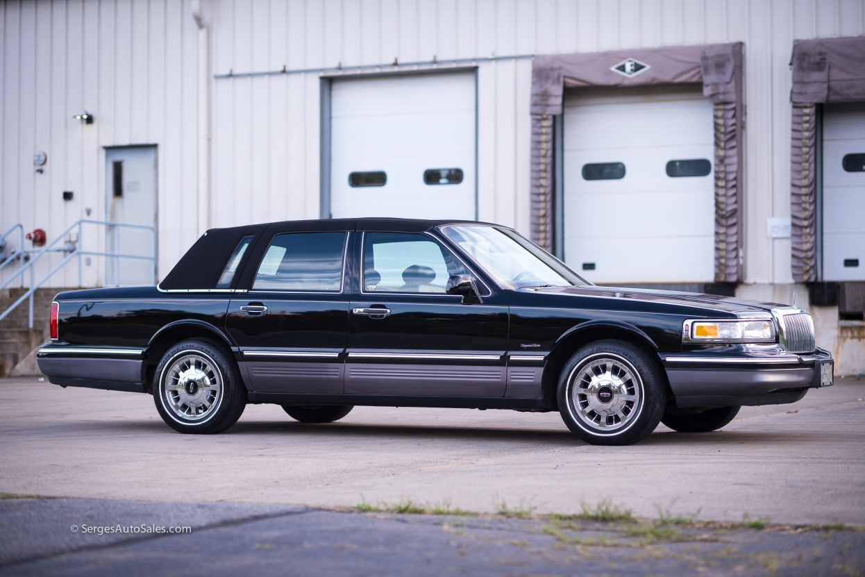 Lincon-town-car-for-sale-classic-1997-serges-auto-sales-pennsylvania-3