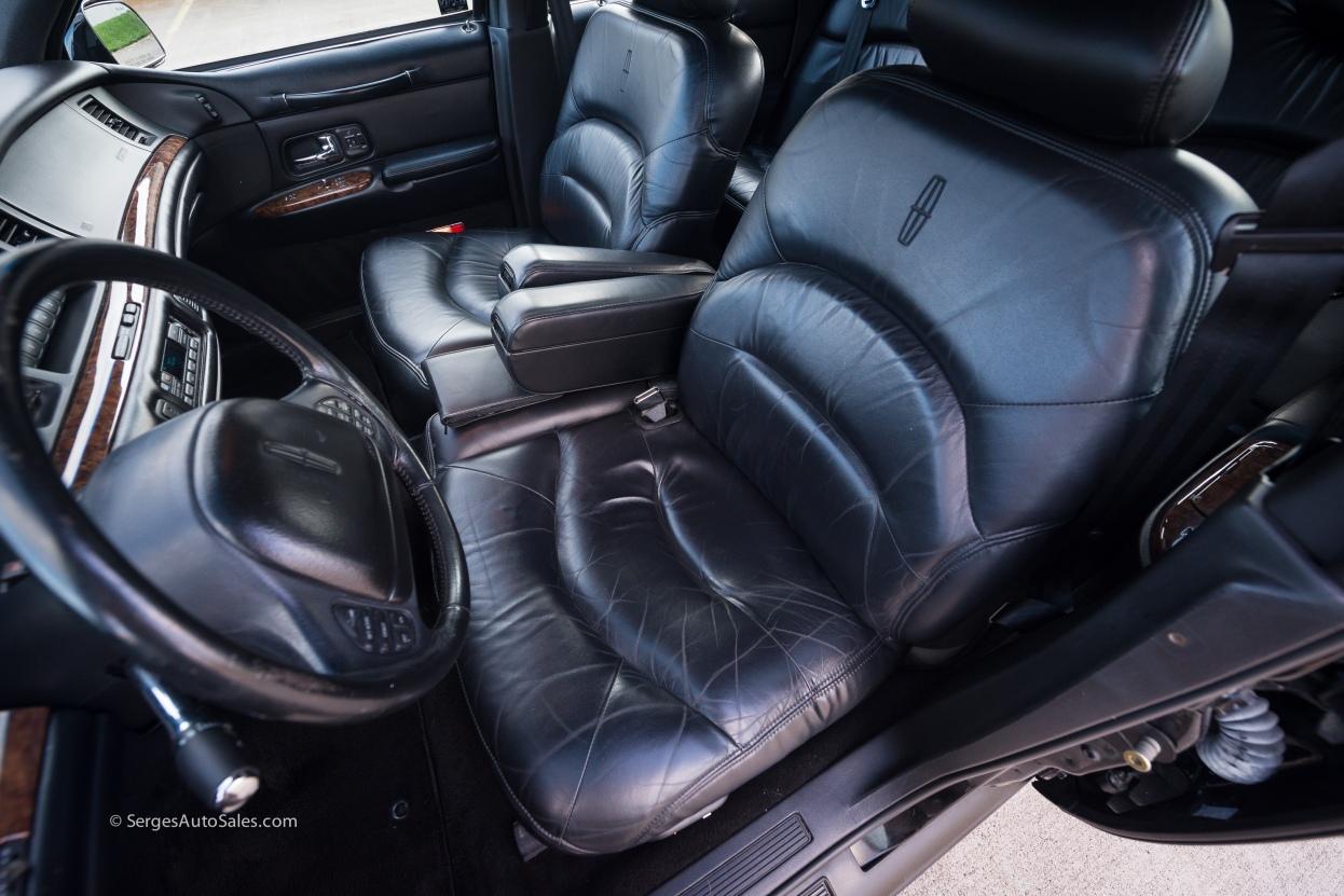 Lincon-town-car-for-sale-classic-1997-serges-auto-sales-pennsylvania-40