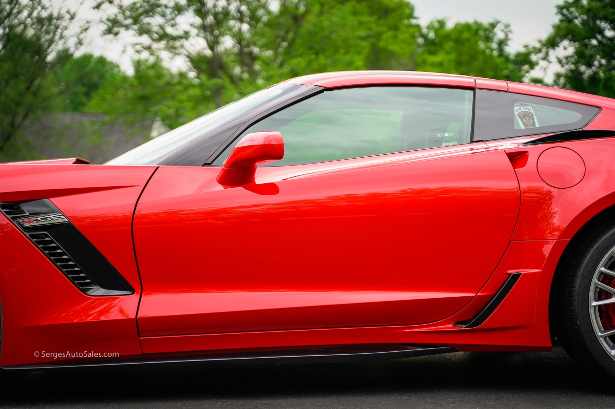 Corvette-z06-for-sale-serges-auto-sales-blakely-pa-14