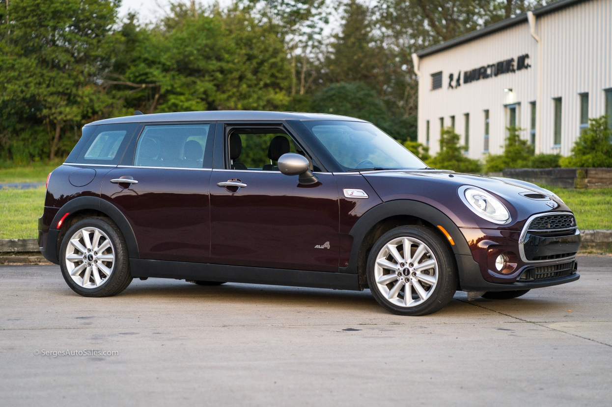 2017-Mini-Clubman-All4-For-Sale-Serges-Auto-Sales-106