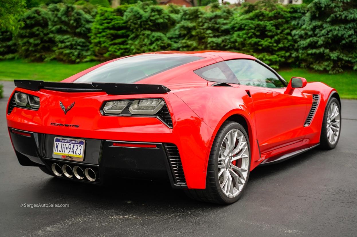 Corvette-z06-for-sale-serges-auto-sales-blakely-pa-17