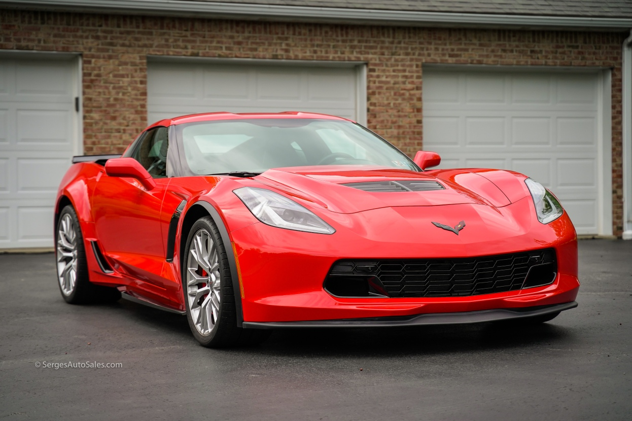 Corvette-z06-for-sale-serges-auto-sales-blakely-pa-8