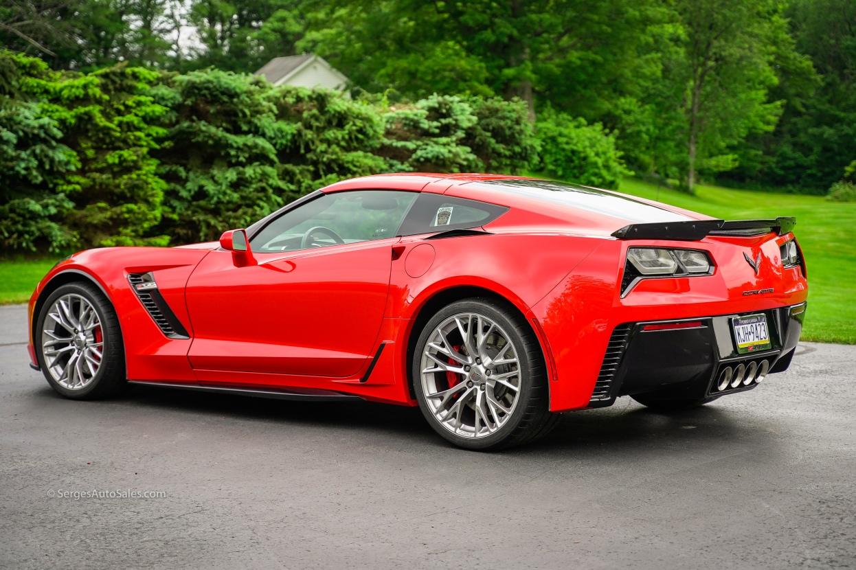 Corvette-z06-for-sale-serges-auto-sales-blakely-pa-3