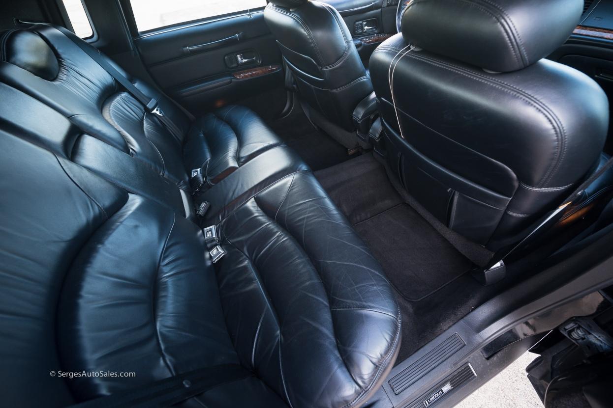 Lincon-town-car-for-sale-classic-1997-serges-auto-sales-pennsylvania-43
