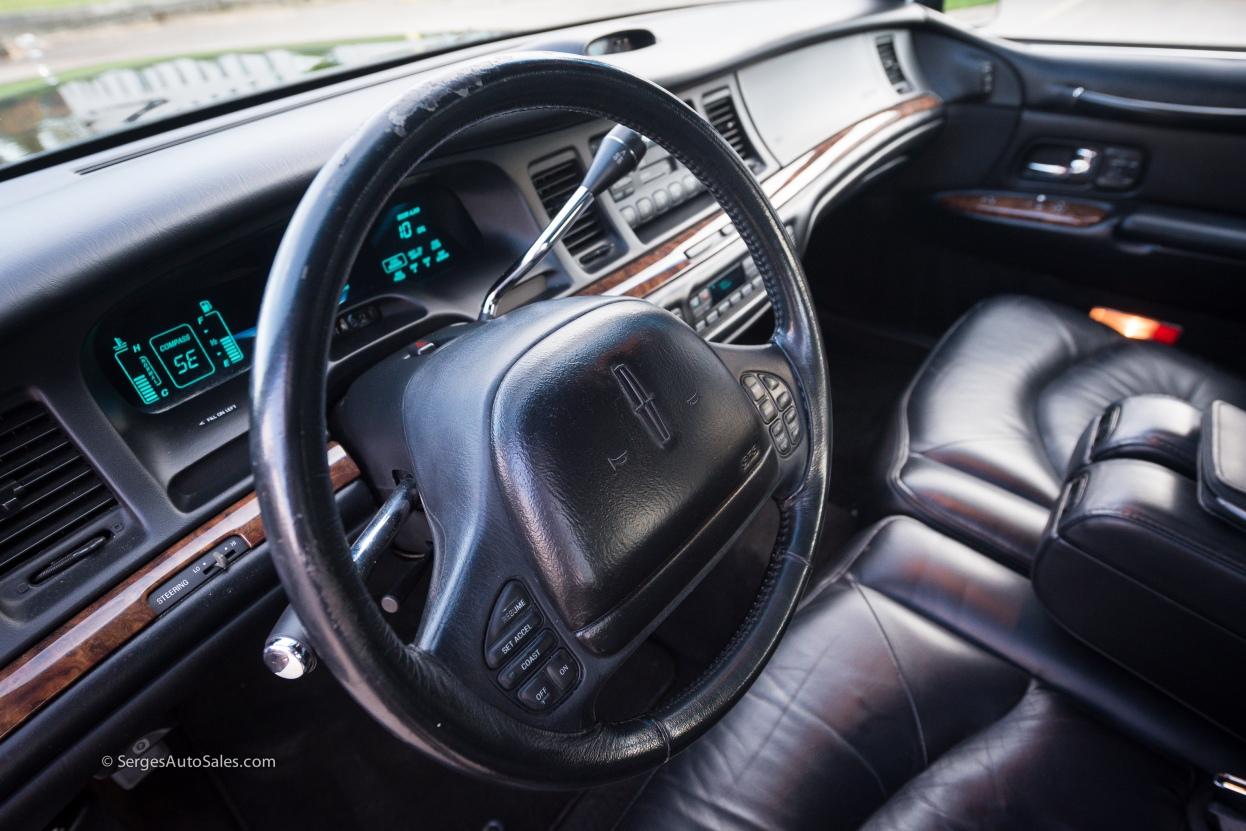 Lincon-town-car-for-sale-classic-1997-serges-auto-sales-pennsylvania-47