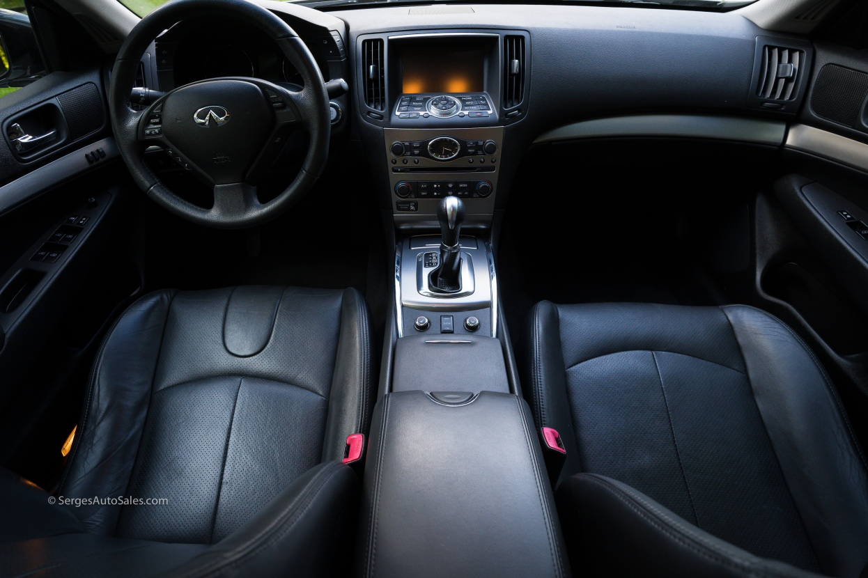 2012-Infiniti-G37x-AWD-FOR-Sale-Serges-Auto-sales-47