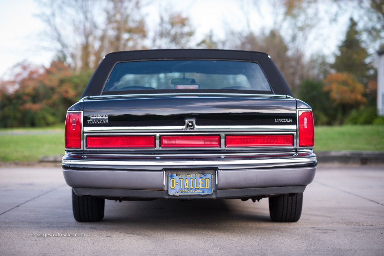 Lincon-town-car-for-sale-classic-1997-serges-auto-sales-pennsylvania-14