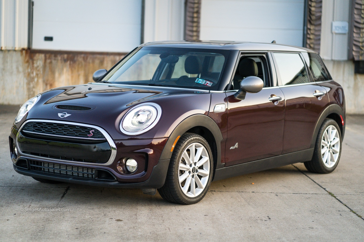 2017-Mini-Clubman-All4-For-Sale-Serges-Auto-Sales-94