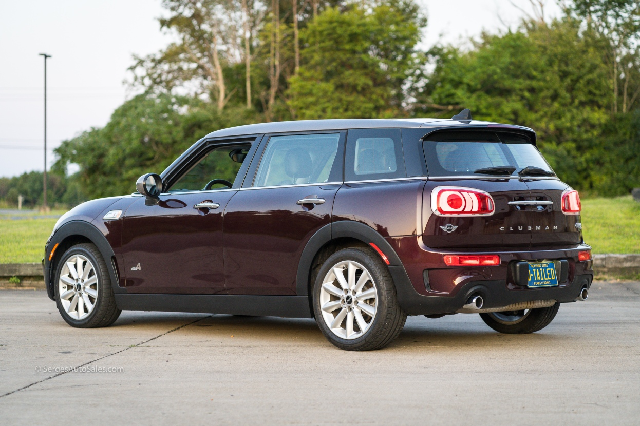 2017-Mini-Clubman-All4-For-Sale-Serges-Auto-Sales-98