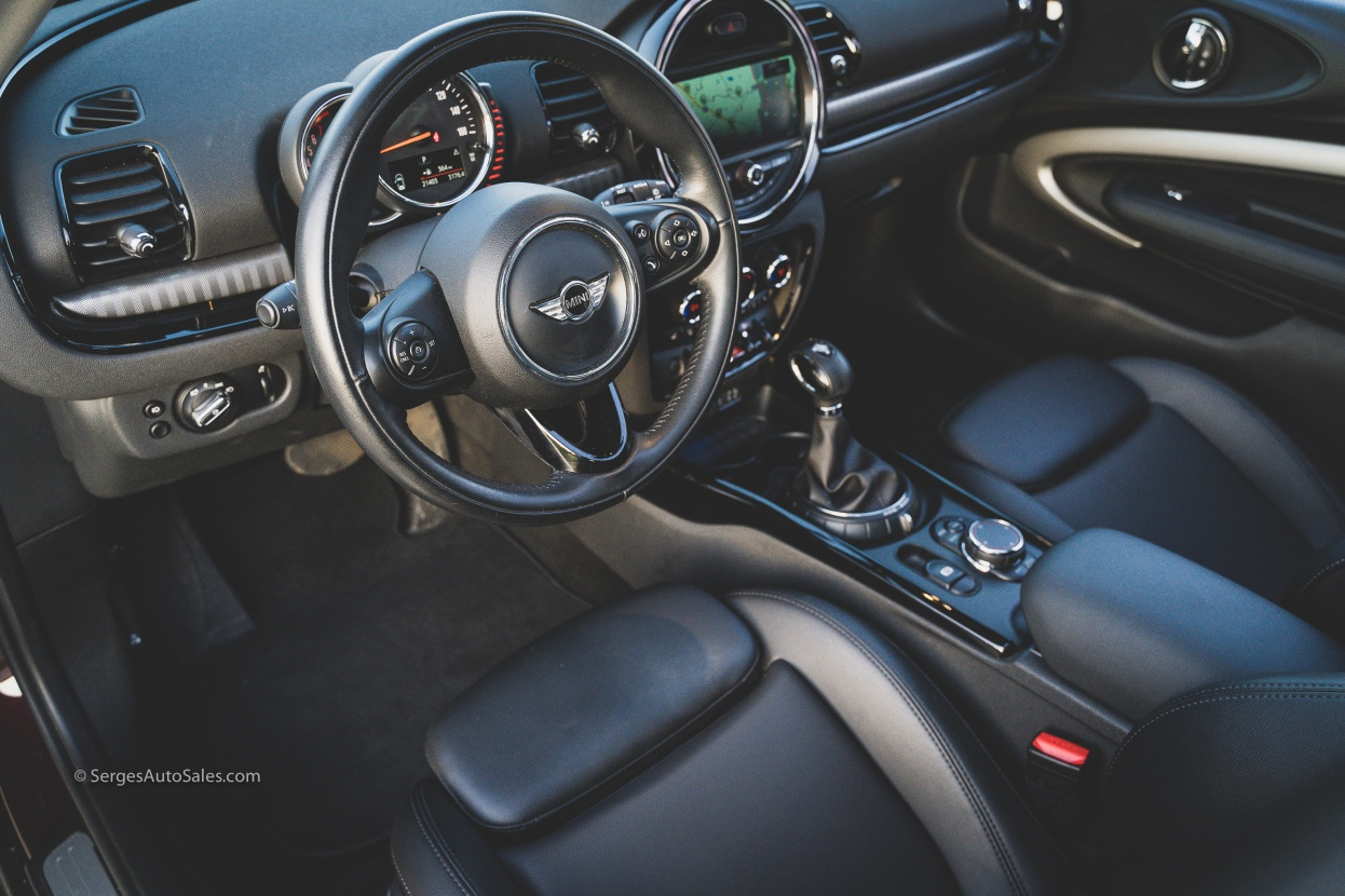 2017-Mini-Clubman-All4-For-Sale-Serges-Auto-Sales-71
