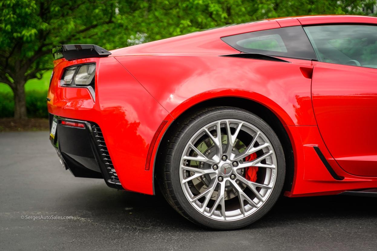 Corvette-z06-for-sale-serges-auto-sales-blakely-pa-19