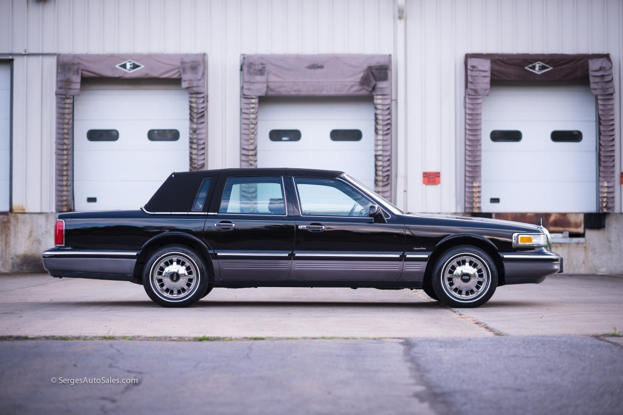 Lincon-town-car-for-sale-classic-1997-serges-auto-sales-pennsylvania-2