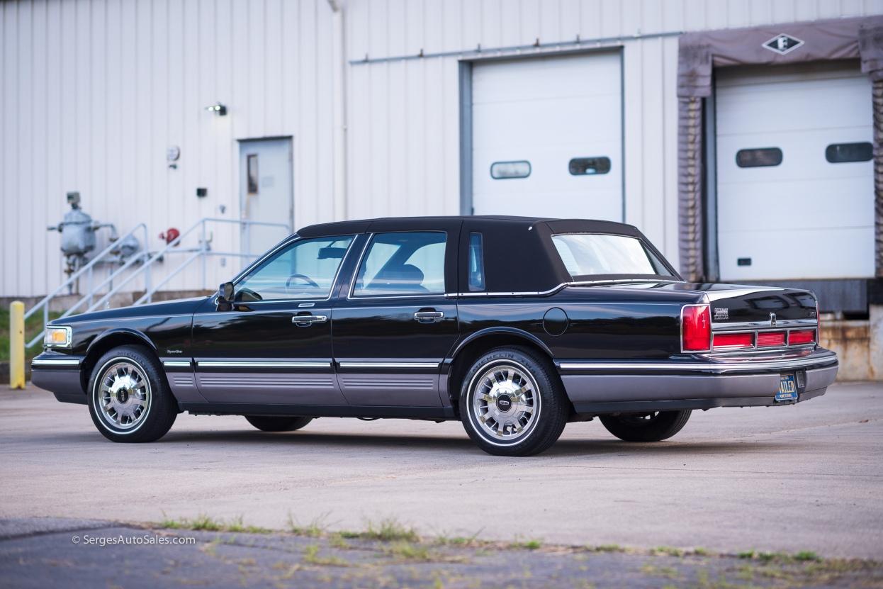 Lincon-town-car-for-sale-classic-1997-serges-auto-sales-pennsylvania-11