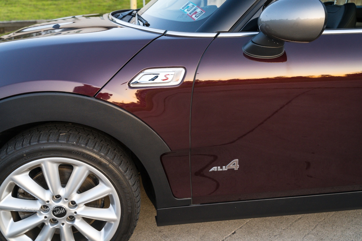 2017-Mini-Clubman-All4-For-Sale-Serges-Auto-Sales-124
