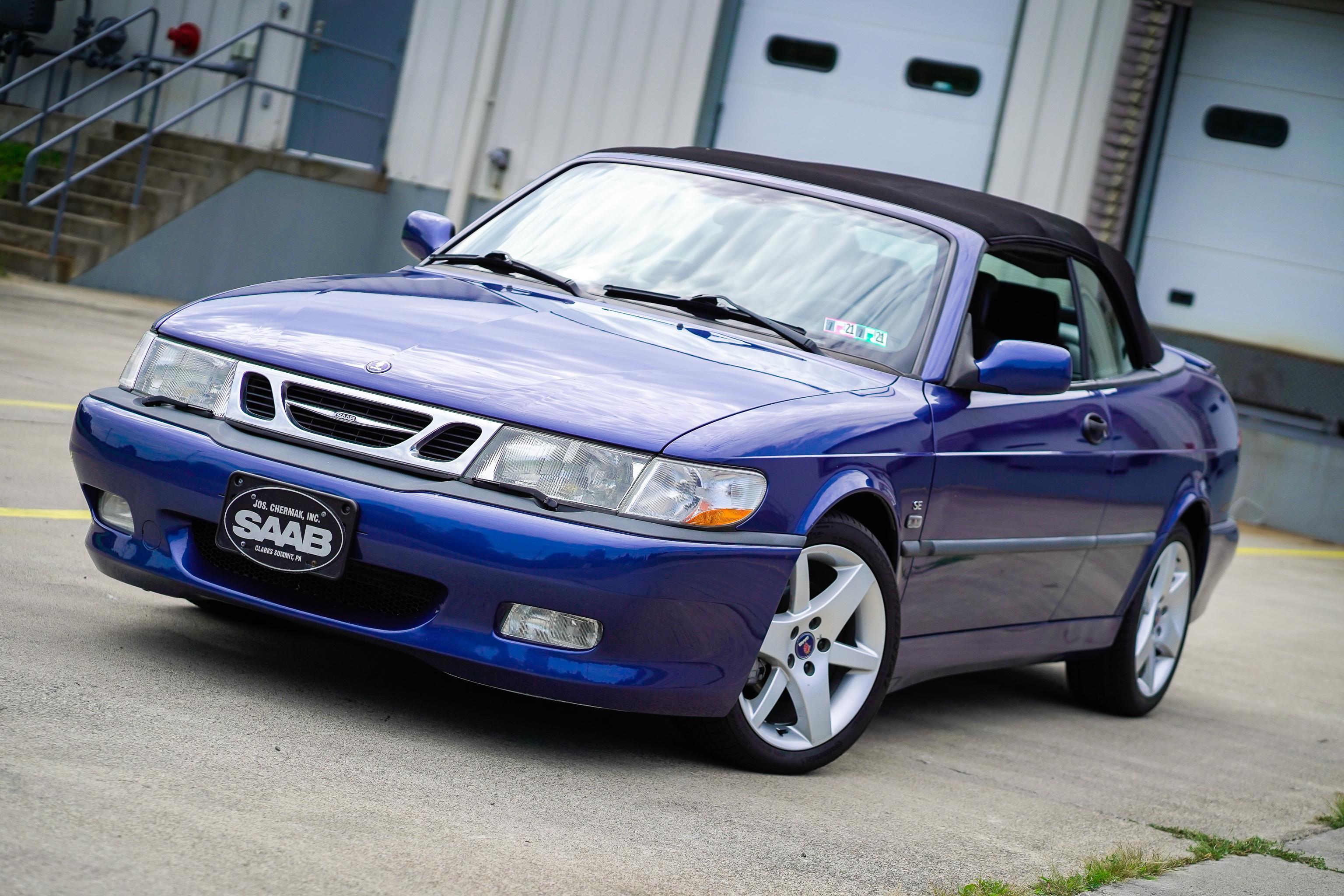 2003-Saab-93-Convertible-Se-1